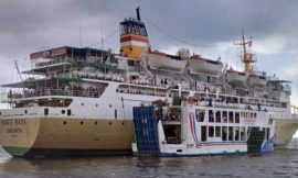 Jadwal Kapal Pelni KM Bukit Raya Maret 2020