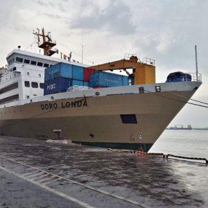 Tiket Kapal Jakarta – Makassar – KM Dorolonda