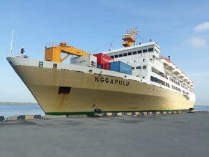 Jadwal Kapal Laut Jakarta – Makassar Maret 2020