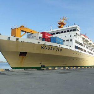 Tiket Kapal Jakarta – Ambon — KM Nggapulu