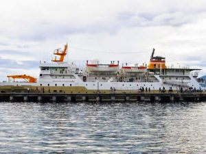 Jadwal Kapal Pelni KM Sangiang Maret 2020