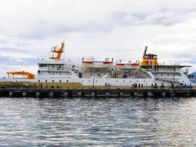 Jadwal Kapal Laut Jakarta – Jayapura Agustus 2020