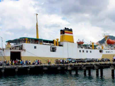 Jadwal Kapal Pelni KM Egon Juli 2020