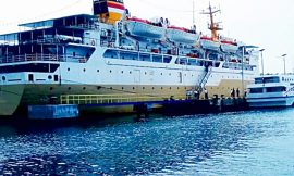 Jadwal Kapal Pelni KM Kelimutu Maret 2020