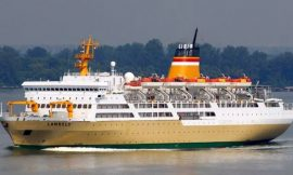 Jadwal Kapal Laut Kupang – Nunukan Agustus 2020