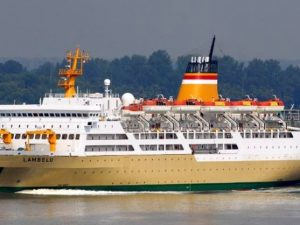 Jadwal Kapal Pelni KM Lambelu Maret 2020