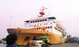 Jadwal Kapal Pelni KM Lawit Maret 2020