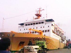 Jadwal Kapal Laut Semarang – Kumai Maret 2020