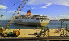 Jadwal Kapal Laut Surabaya – Ambon Oktober 2020