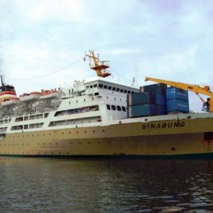jadwal dan tiket kapal pelni km sinabung docking 2020