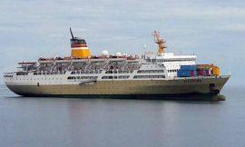 Jadwal Kapal Pelni KM Sinabung Maret 2020