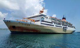 Jadwal Kapal Pelni KM Tidar Maret 2020