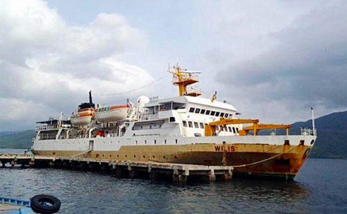 jadwal tiket kapal laut pelni km wilis 2020