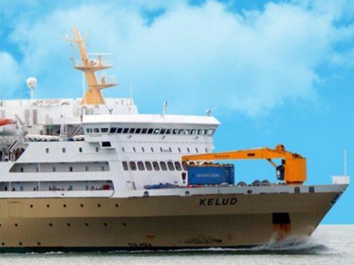 Jadwal Tiket kapal Pelni Jakarta - Medan - KM Kelud