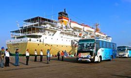 Jadwal Kapal Laut Makassar – Benoa April 2020
