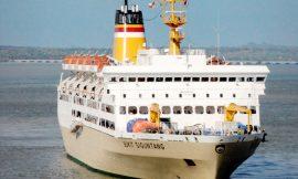 Jadwal Kapal Pelni KM Bukit Siguntang Juni 2020