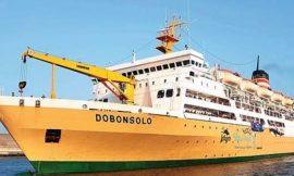 Jadwal Kapal Pelni KM Dobonsolo Juli 2020