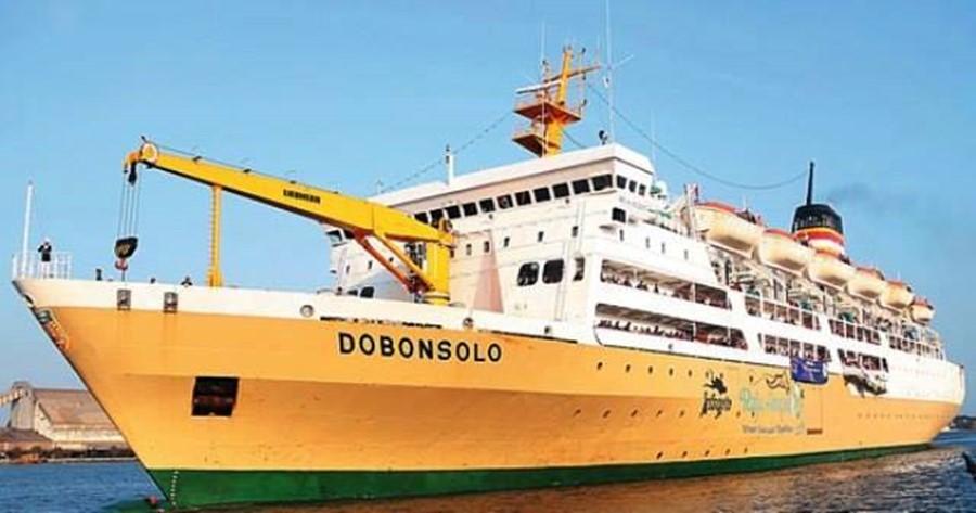 Jadwal Kapal Laut Jakarta – Ambon Agustus 2020