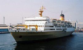 Jadwal Kapal Pelni KM Dobonsolo April 2020