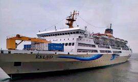 Jadwal Kapal Pelni KM Kelud September 2020