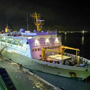 Tiket Kapal Denpasar – Surabaya — KM Leuser