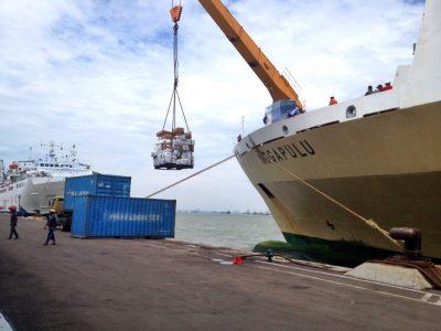 Jadwal Kapal Pelni KM Nggapulu Juli 2020