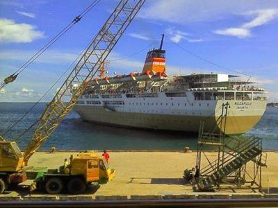 Pelni Stop Total Kapal Penumpang : 24 April – 8 Juni 2020