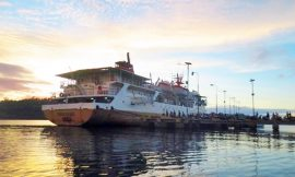 Jadwal Kapal Pelni KM Sangiang April 2020