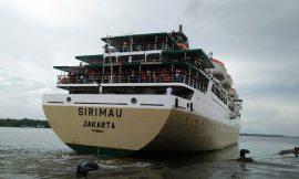 Jadwal Kapal Pelni KM Sirimau Maret 2020