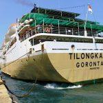jadwal tiket kapal pelni km tilongkabila corona