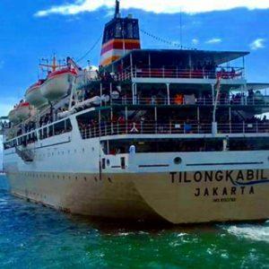Tiket Kapal Gorontalo – Makassar – KM Tilongkabila
