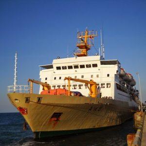 Tiket Kapal Surabaya – Denpasar — KM Awu