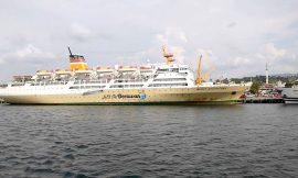 Jadwal Kapal Pelni KM Bukit Siguntang April 2020