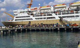 Jadwal Kapal Pelni KM Bukit Siguntang Desember 2020