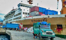 Jadwal Kapal Laut Makassar – Manokwari Oktober 2020
