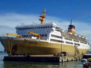 Jadwal Kapal Laut Makassar – Kupang Mei 2021