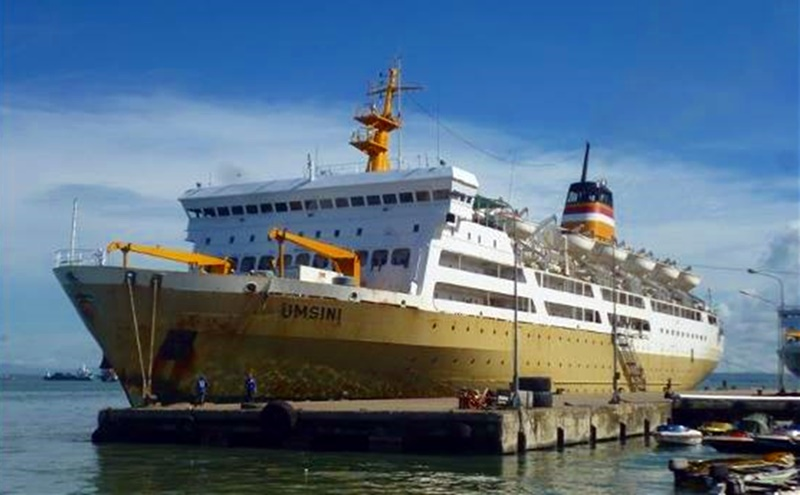 Jadwal Kapal Laut Jakarta – Batam Oktober 2020