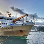 Jadwal Kapal Pelni KM Dobonsolo Juni 2020
