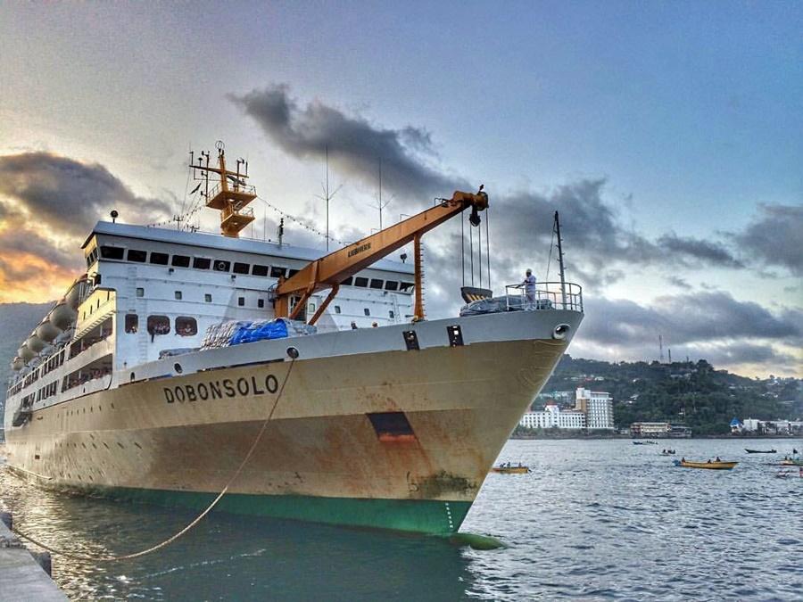 Jadwal Kapal Laut Baubau – Makassar Agustus 2020