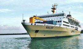 Jadwal Kapal Pelni KM Kelud Juni 2020