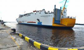 Jadwal Kapal Laut Semarang – Pontianak Agustus 2020