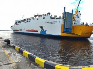 Jadwal Kapal Laut Kumai – Semarang April 2021