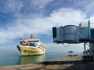 Jadwal Kapal Laut Surabaya – Jayapura Juli 2021
