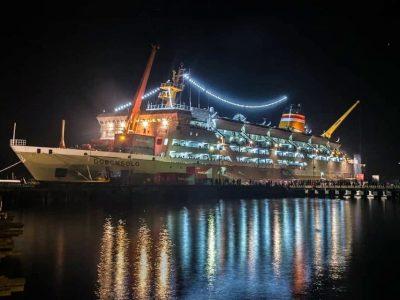 Jadwal Kapal Laut Ambon – Jakarta Agustus 2020