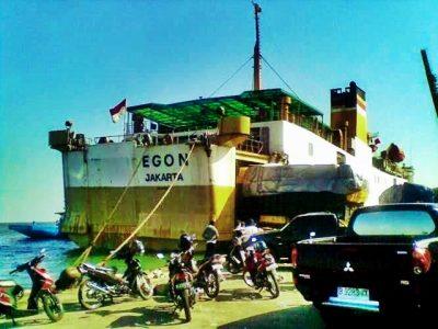 Jadwal Kapal Pelni KM Egon Agustus 2020