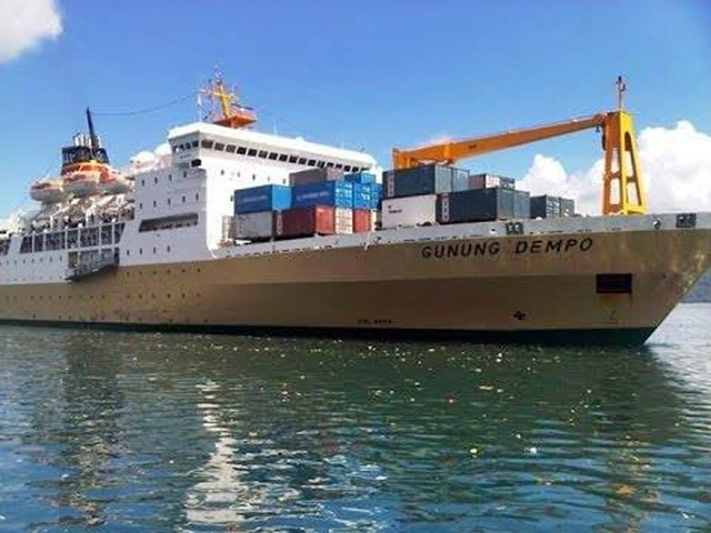 Jadwal Kapal Laut Surabaya – Jayapura Agustus 2020