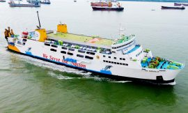 Jadwal Kapal Laut Surabaya – Banjarmasin Agustus 2020