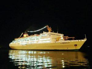 Jadwal Kapal Pelni KM Lambelu Agustus 2020