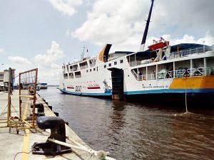 Jadwal Kapal Laut Kumai – Surabaya Mei 2021