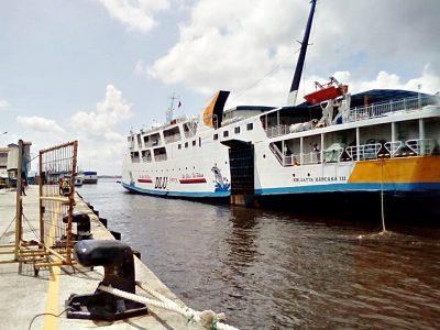 Jadwal Kapal Laut Surabaya – Kumai Agustus 2020